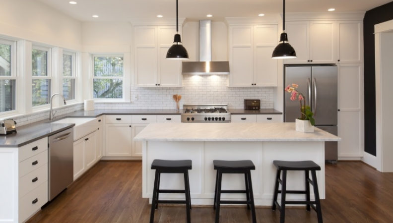 Kitchen Renovation Checklist Designing your dream kitchen? - Kitchen Renovation Checklist