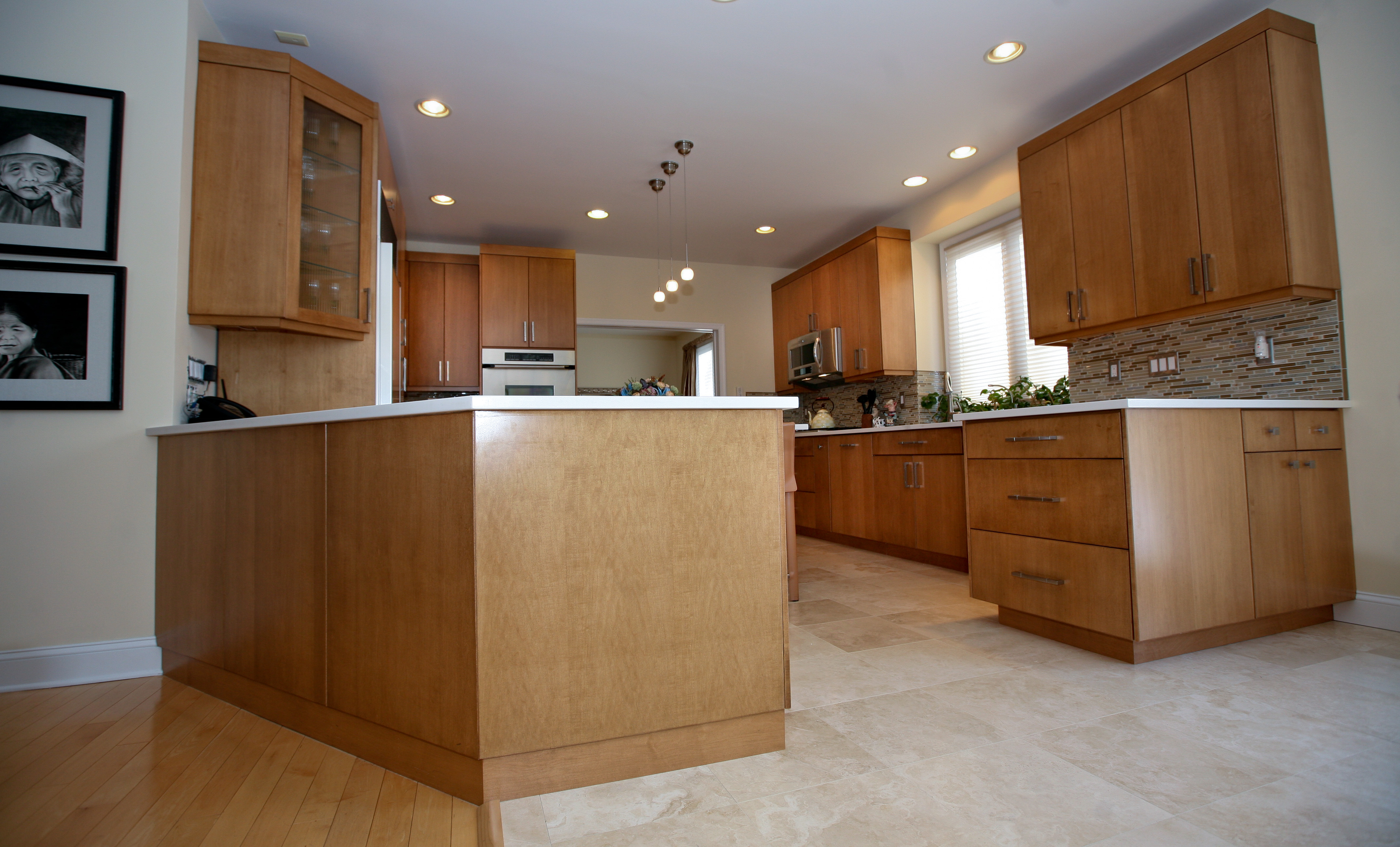 European Modern Holmdel New Jersey By Design Line Kitchens