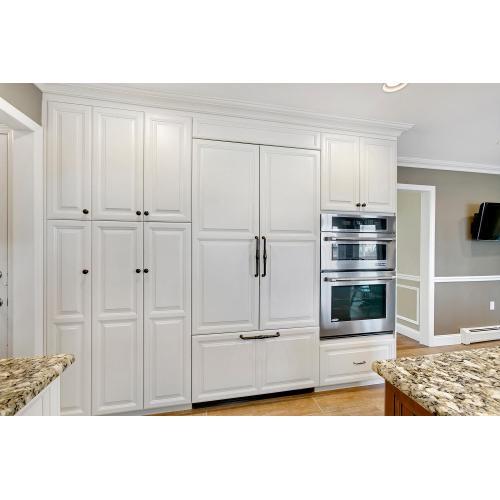 Medium Crop Of Panel Ready Refrigerator