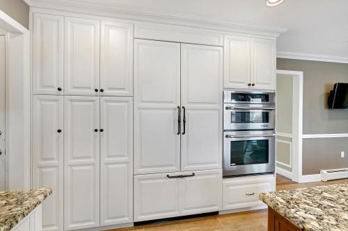 Medium Of Panel Ready Refrigerator