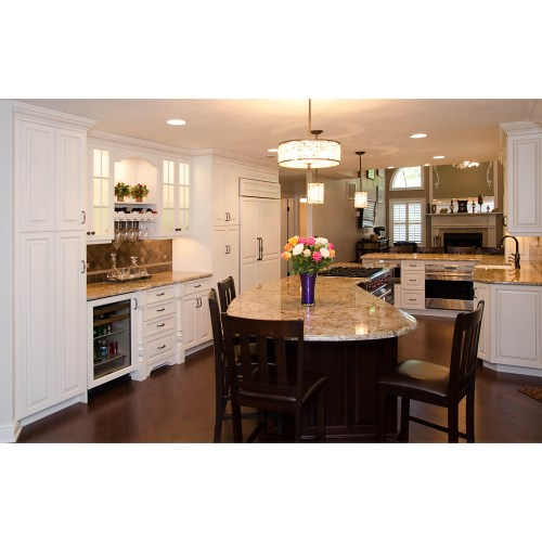 Medium Crop Of Creative Kitchen Islands