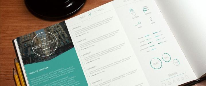 Sites for Startup Designer Resume DesignMantic The Design Shop - resume sites