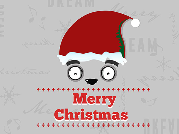 77 Christmas Branding For SMBs DesignMantic The Design Shop - merry christmas email banner