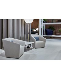 Vitra Occasional Lounge Chair | Van der Donk interieur