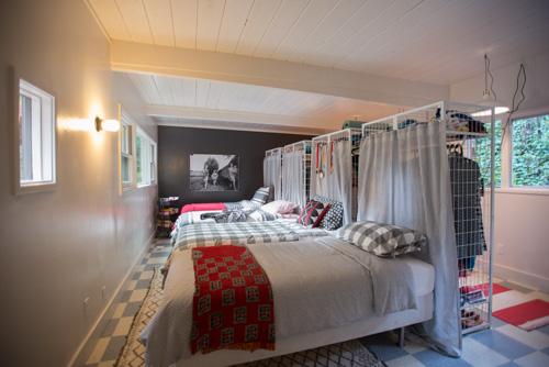 The Treehouse The Girls39 Bedroom Design Mom