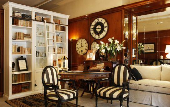 Wallpaper Hd For Living Room Arredamento Stile Inglese Classico E Moderno Con Foto