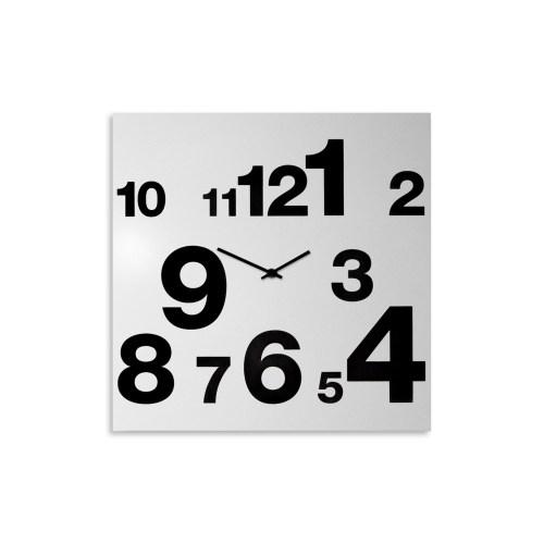 Medium Of Wall Clock Numbers
