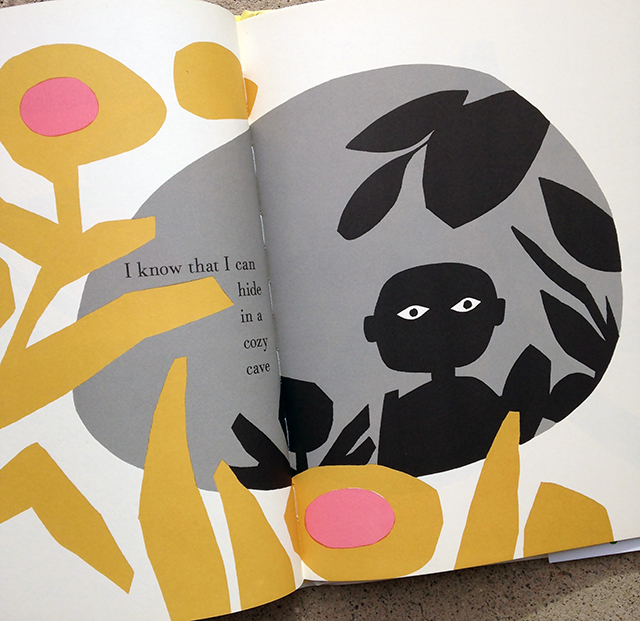 I Know a Lot of Things by Ann and Paul Rand