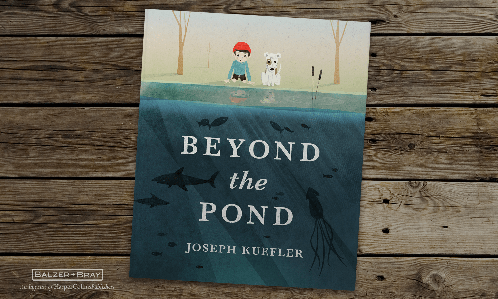Joseph-Kuefler-Beyond-the-Pond-Cover