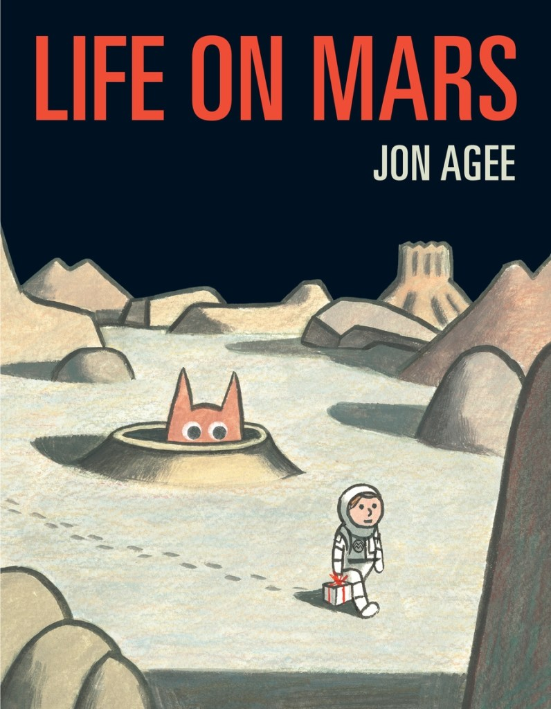 LifeOnMars_cover