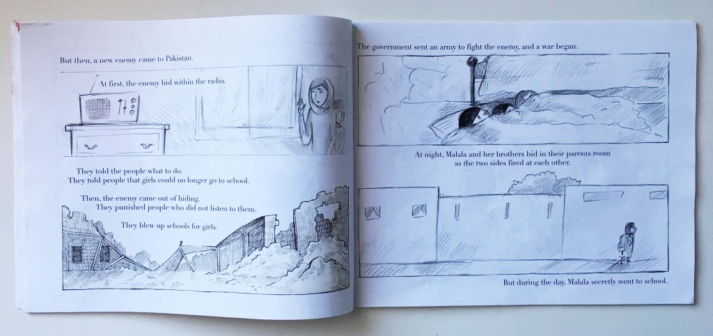 Design of the picture book well as you know the book sold it was an exciting moment solutioingenieria Images