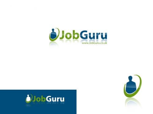 Logo for new online job search website » Logo design » Design