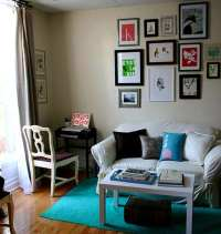 Living Room Ideas For Small Spaces - Design On Vine
