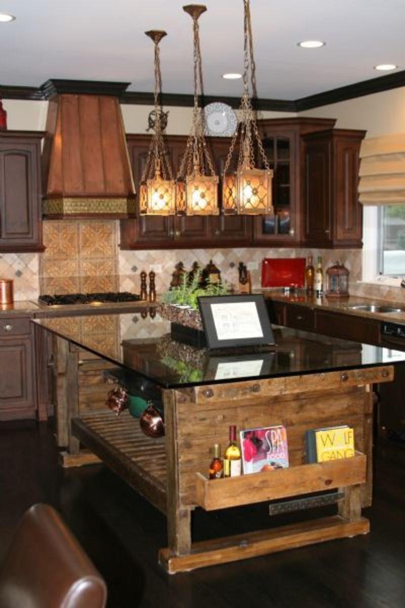 Large Of Rustic Homes Interiors