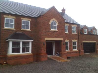 Architect Services For New House in Louth, Grimsby, Lincoln and Lincolnshire