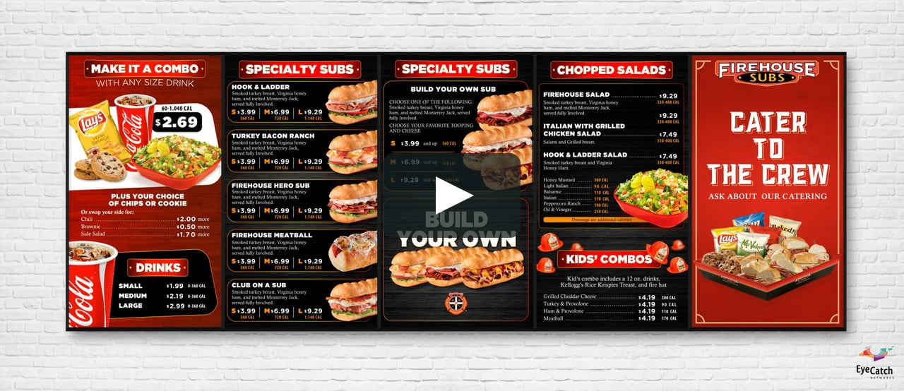 Essential Restaurant Menu Design Tips To Make Your Business Better