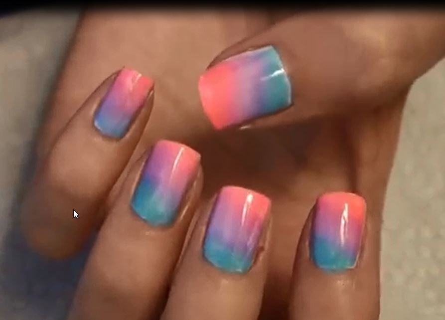 Videos Of Nail Art At Home Veterinariancolleges
