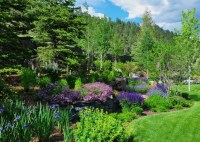 Denver Garden Landscape & Design   Designscapes Colorado