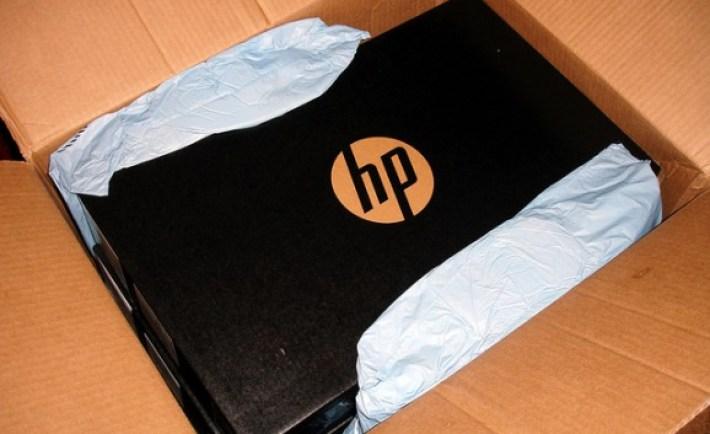 HP EliteBook Fresh In The Box