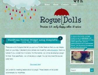 26 Gorgeous Websites Powered by WordPress