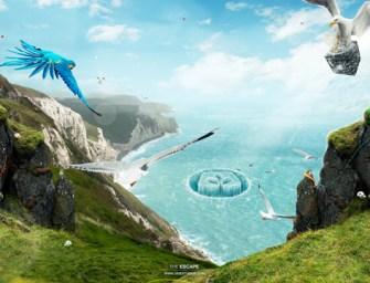 15 Amazing Nature Inspired Desktop Wallpapers