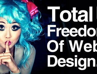 Webydo's Providing More Creative Freedom For The Professional Designers Community