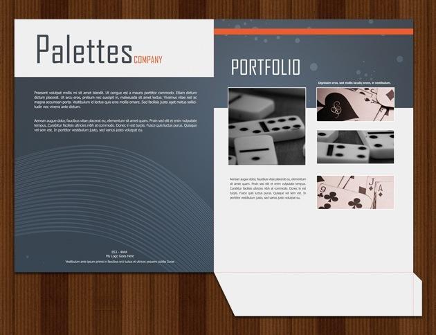 Folder Templates