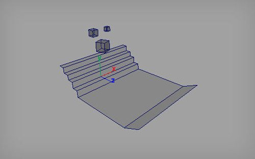 RbSetup in The Ultimate Collection Of Maya 3D Tutorials