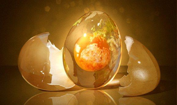 Egg Planet