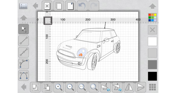 Best Ipad Drawing Apps - Designsmag