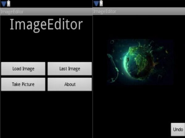 Image Editor Android Apps for Designers