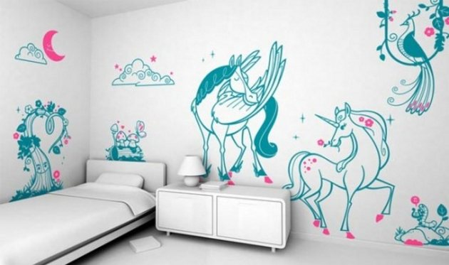 Kids Rooms Decorating Ideas by Designsmag
