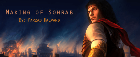 Making Of Sohrab 35 Excellent Maya Tutorials For Beginners