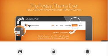 foxy-themes