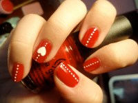 60 Incredible Valentine's Day Nail Art Designs for 2015 ...