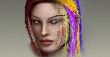 Making-of-3D-Girl-ELLA