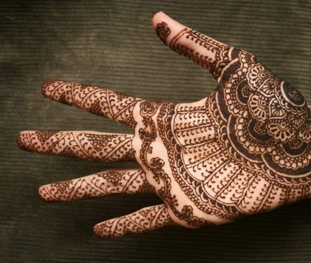 Mehndi Unique Designs 2015 : Latest and unique henna designs