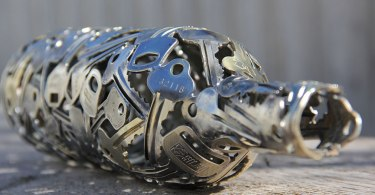recycled-metal-sculptures-key-coin-michael-moerkey-2