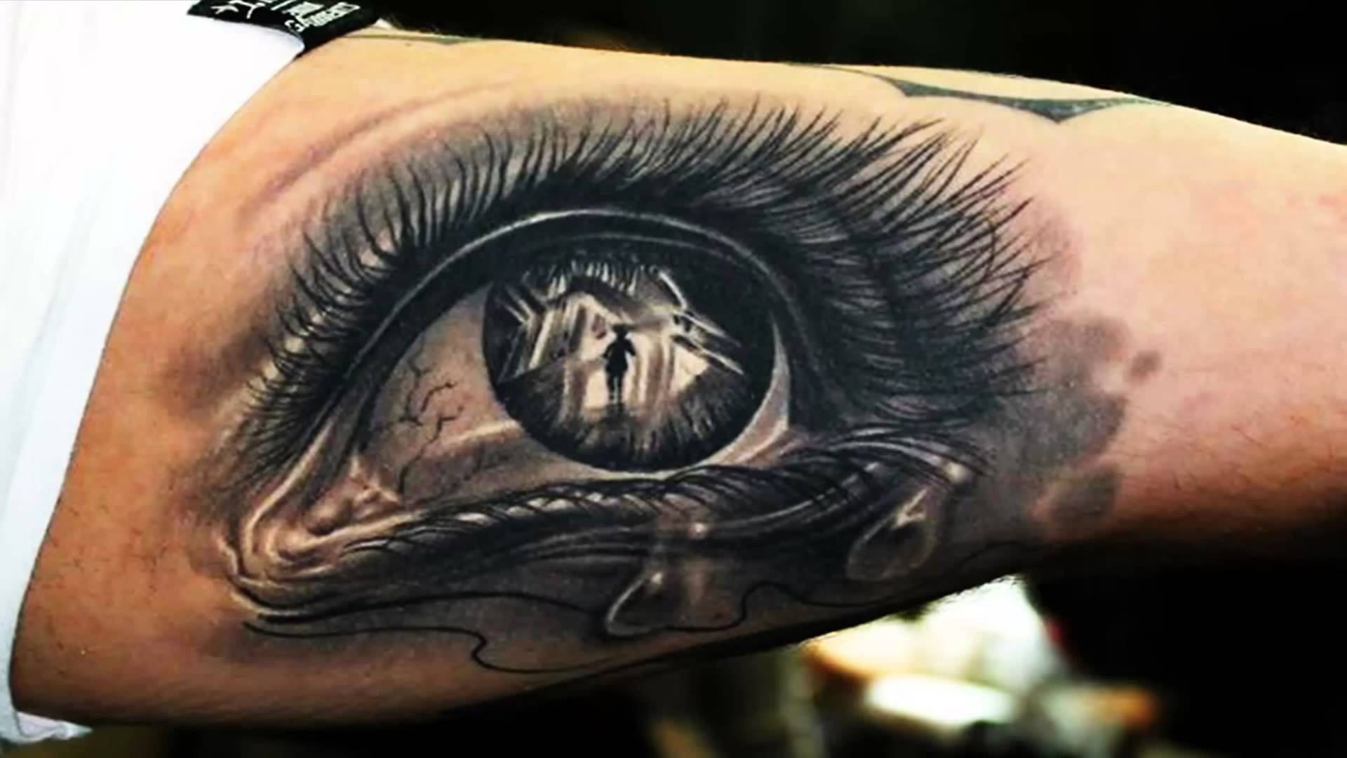 Awsome Cute Skull Wallpapers 3d Tattoos A Growing Trend In Tattoo Designs Memorial