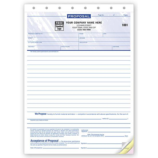 Business Forms - Custom Invoices - DesignsnPrint DesignsnPrint - business form
