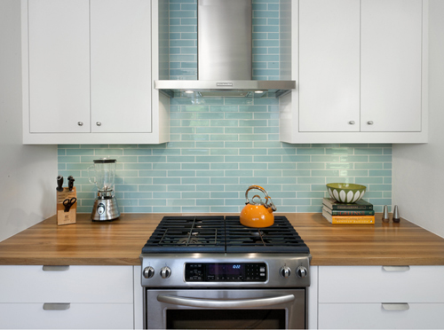 Before And After Modern Galley Kitchen Designsponge