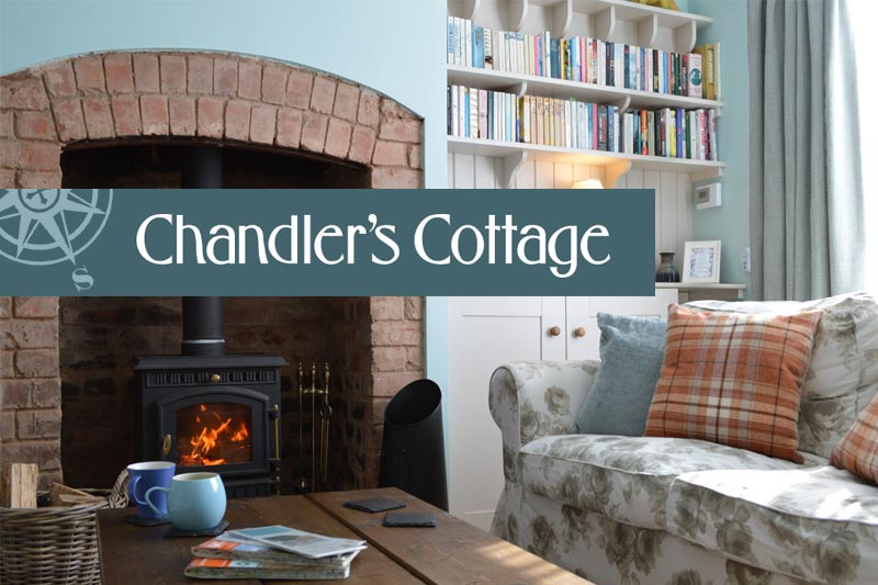 Photo: Chandler's Cottage