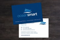 Business Card Design & Print Essex | Design Thing