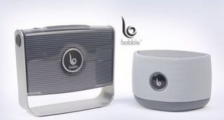 Babble Sound Management System