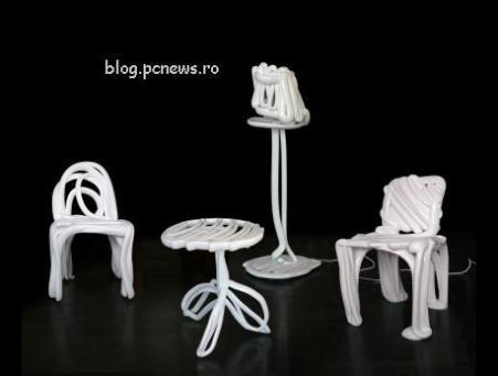 3d sketch furniture