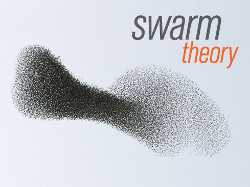 swarm theory crowd sourcing