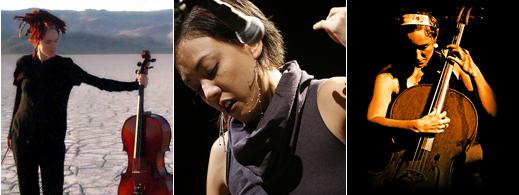 music: lindsey mac, bora yoon, zoe keating