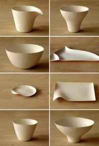 Wasara Paper Tableware | designverb