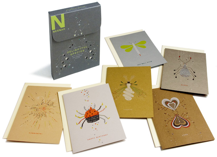 Neenah Env Papers Notecards + A Giveaway Design Work Life