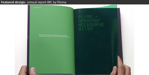 Inspiration Top 25 Annual Report Designs designworkplan - reports designs